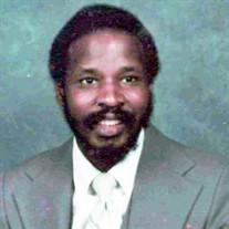 Mr. Roosevelt Taylor, Jr.