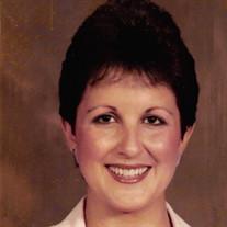 Mrs. Cindy Walters Munn
