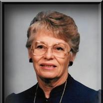 Gladys Leone Ross