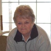 Barbara Jean Brainard