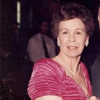 Mrs. Victoria Zubic