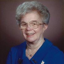 Christine Ohlhues