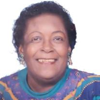 Mrs Clancie Mae  Gilbert