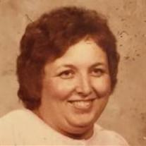 Joanna Jean Hovater
