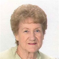 Delores Mae Gedlick