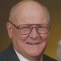 Joe Crawford