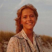 Mary Ann Pensiero