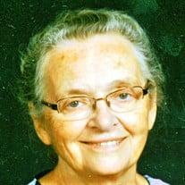 Edna Jane Lebold