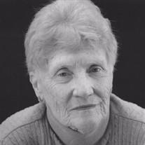 Kathleen Agnes Brady Liss