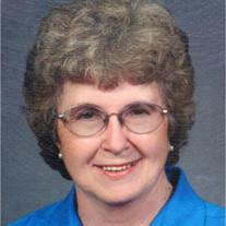 Sue Delle Young