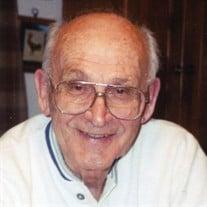 "Robert ""Bob"" Arthur Lenden"
