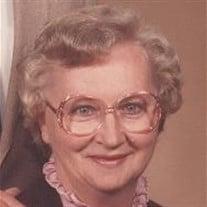 Dorothy Esther Tuinstra
