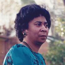 Elvania Marie Crews
