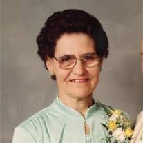 Elizabeth K. Cox