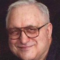 Andrew F. Yealey