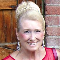 Judy Ann Scheib