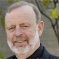 Steve D. Brindley