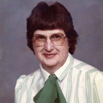Doris Ann Robertson