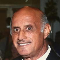 Ruben R. Saldia