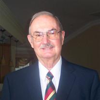 Jerome Charles Binko