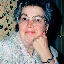Mrs. Joan Callanan