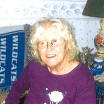 Betty  Jean Goble