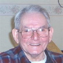 Donald G. Wilbur