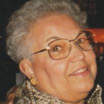 Pauline L. Kauffman