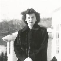 Mrs. Irene H. Lepech (Grzywacz)