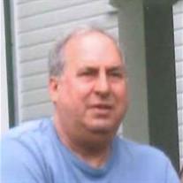 Gary Kenneth Sereno