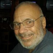 Paul Michael  Donato