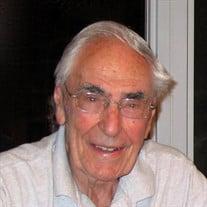 Mr. Joseph  Theodore  Mozynski
