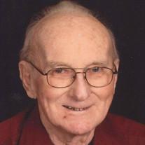Roy Alfred Bork