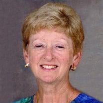 Sandra Slaney