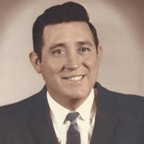 George Kyser Stewart