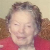Lillian Allen