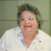 Patricia Baer Domingue