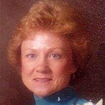 Evelyn Crain