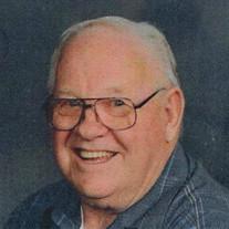 Lawrence D Hendrickson
