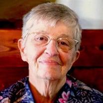 Ann Burnette Pope