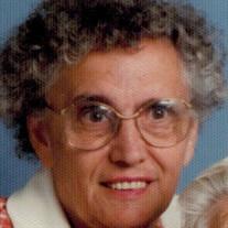 Esther Kirk