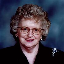 JoAnn Mae Thompson