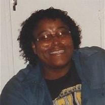 Shirley Ann Peace