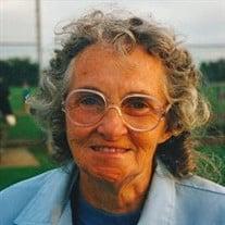 Janet Queen Esther Lange