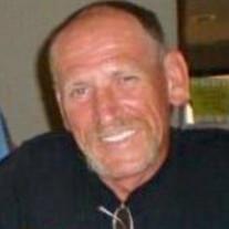Danny Ray Morris