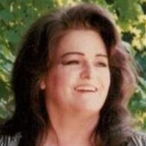 Shirley Ann Calvert