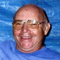 George Frank VanValkenburg