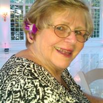 Bonnie Sue Miller