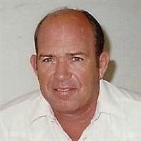 Charles Ervin Longcrier
