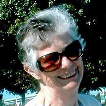 June M.  Graeff Jenkins